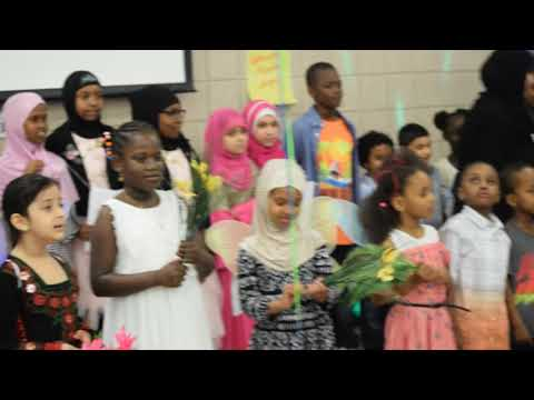 AlRazi Academy : Graduation Party and Dinner