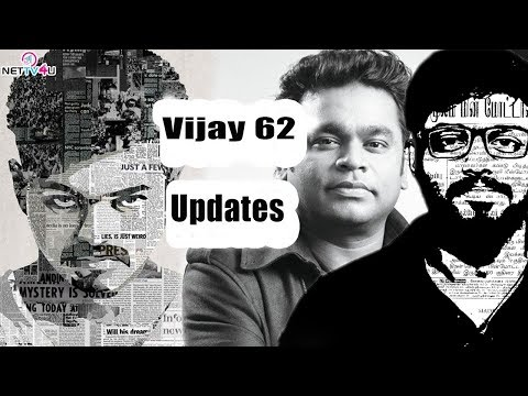 Thalapathy 62's Unknown Facts |Truth Behind AR Murugadoss 12th Film | Vijay | Ajith | Fans