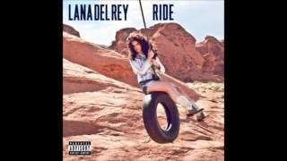 Lana Del Rey - Ride (Acoustic HD)