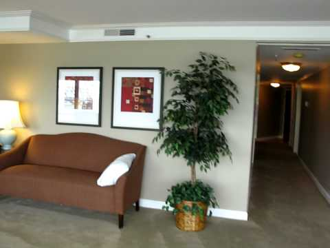 Galt House Hotel in Louisville
