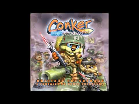 Full Conker: Live & Reloaded OST