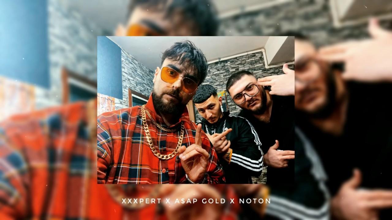 A$AP Gold x Xpert x Noton - 24/7 (Audio)
