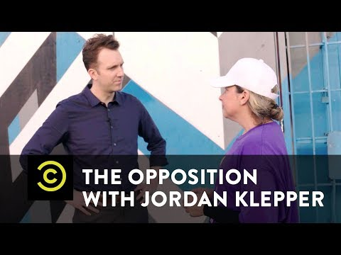 The Opposition w/ Jordan Klepper - Puerto Rico's Hurricane Recovery: A 10 out of 10