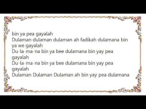 Celtic Thunder - Dulaman Lyrics