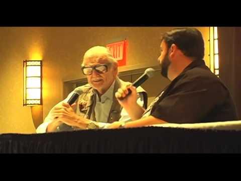 George Romero Q&A - Scarefest 2015