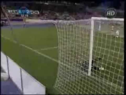 Jamaica Vs Honduras I 2 gol de Honduras I 15 octubre 2013