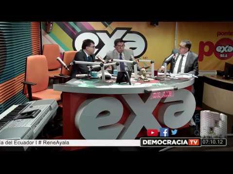 DemocraciaTV: Aclaración De Causas En Caso Arroz Verde
