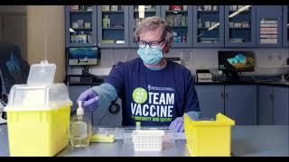 How to Prepare tнe COVID-19 Pfizer-BioNTech Vaccine