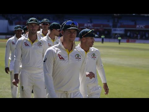 'Smith's Shame' - Australia slams cricket cheating scandal