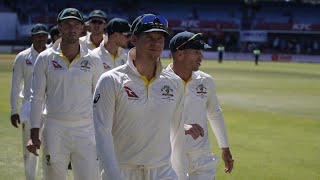 'Smith's Shame' - Australia slams cricket cheating scandal