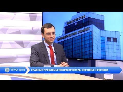 DumskayaTV: Вечер на Думской. Владимир Омелян, 22.03.2018