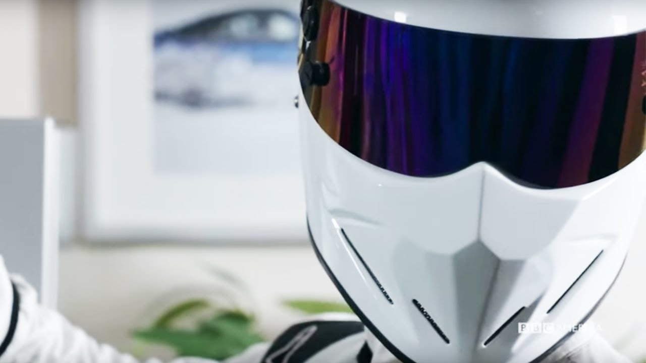 Download The Stig - When The Boys Are Away   TOP GEAR March 3 10:30pm on BBC America
