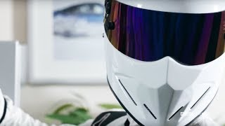 The Stig - When The Boys Are Away | TOP GEAR March 3 10:30pm on BBC America