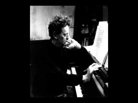 """Mad Rush"" Philip Glass"