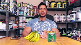 Gym Diet Tips for Beginners    Rahul Fitness