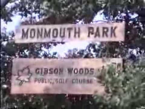 Monmouth, Illinois Tour -- Summer 1989