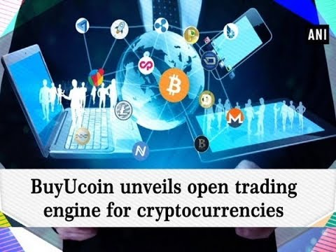 BuyUcoin unveils open trading engine for cryptocurrencies