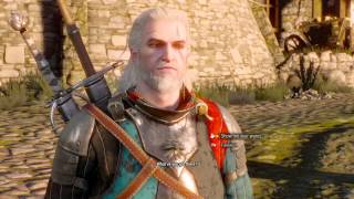The Witcher 3 How to sell items for full price getting 2k coin or more in 10 minutes