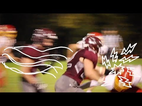 """Hype"" Video For The 2018 Oak Grove Football Season"