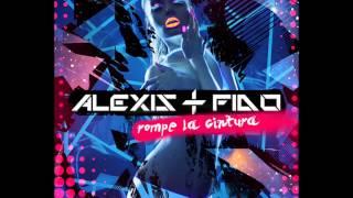Rompe La Cintura - Alexis & Fido (Audio) con letra