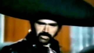 VICENTE FERNANDEZ- TRAIGO LA SANGRE CALIENTE