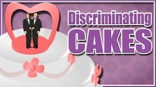 Discriminating Cakes