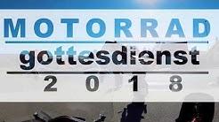 Motorradgottesdienst 2018 Eschwege / Hoher Meißner - V-Strom 1000 XT