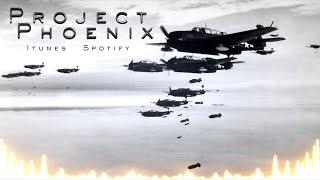 Suspense Music - Project Phoenix