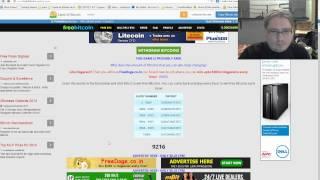 Land Of Bitcoin: sistema automatizado para satochis gratuitos