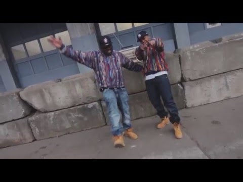 Guce X Kae One Since The 90's (Official Video)