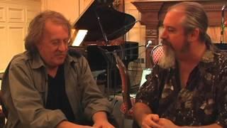 Paul Kantner Interview Ledson Hotel Sonoma James Marshall Berry