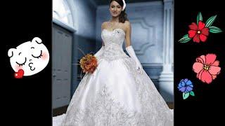 In rochie alba de mireasa, imagini frumoase cu rochii pentru mirese, idei pentru nunta