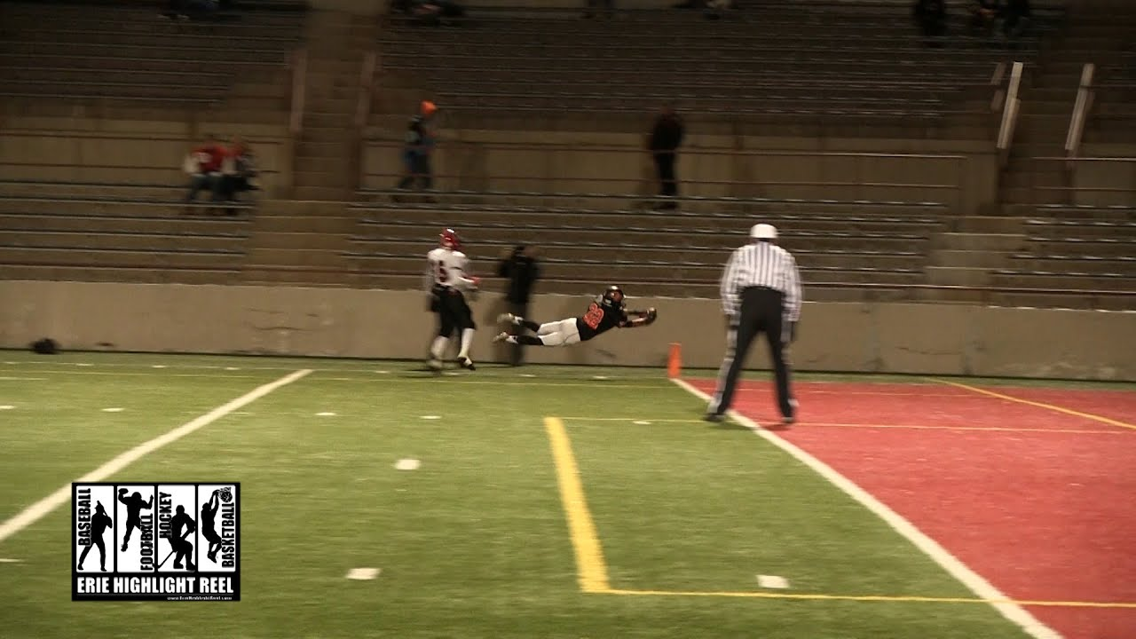 Cathedral Prep Meadville 2014 High School Football Playoffs Tanauz