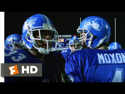 Varsity Blues (6/9) Movie CLIP - One for Wendell (1999) HD Mp3