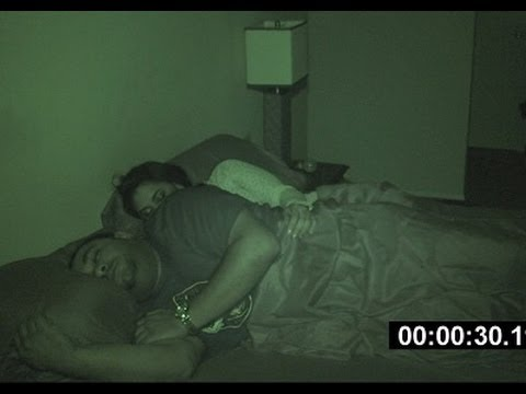 Platanormal Dominican (Parodia de Paranormal Activity)