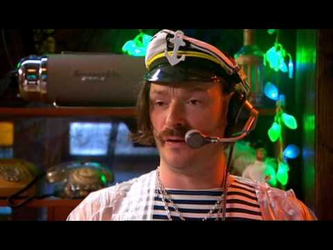 The Mighty Boosh Future Sailors song