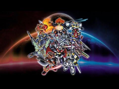 発売日&参戦作品発表!『スーパーロボット大戦30』第一弾PV<更新版>