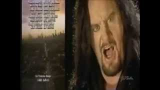 "Undertaker 1998 Era ""Lord Of Darkness"" Vol. 56"