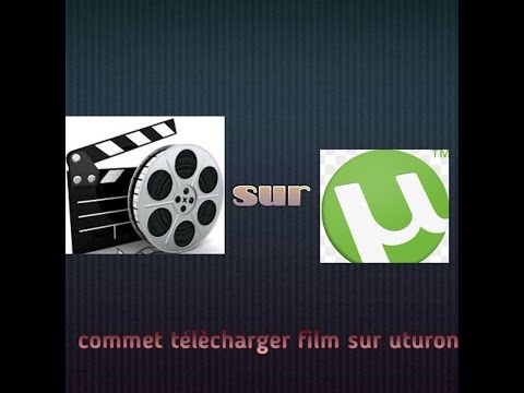 Comment Telecharger Film Ce Torrent
