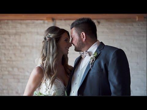 Victoria & Joseph Wedding |  The Starline Factory