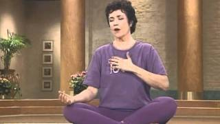 Lilias Yoga - Cardio Challenge (17)