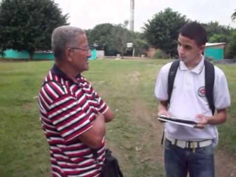 Oscar Eduardo Holguin Bastidas 10 - 15 ,,, Juan Ca...