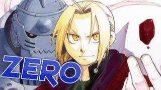 NEW Fullmetal Alchemist ZERO 2017 Prequel Manga 100% Confirmed!!!!