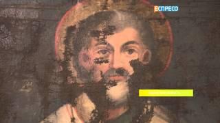 Во Львове экспонируют раритеты древнейшей церкви города(Во Львове впервые выставили на показ недавно найденные реликвии древнего храма города - княжеской церкви..., 2016-02-19T08:21:30.000Z)