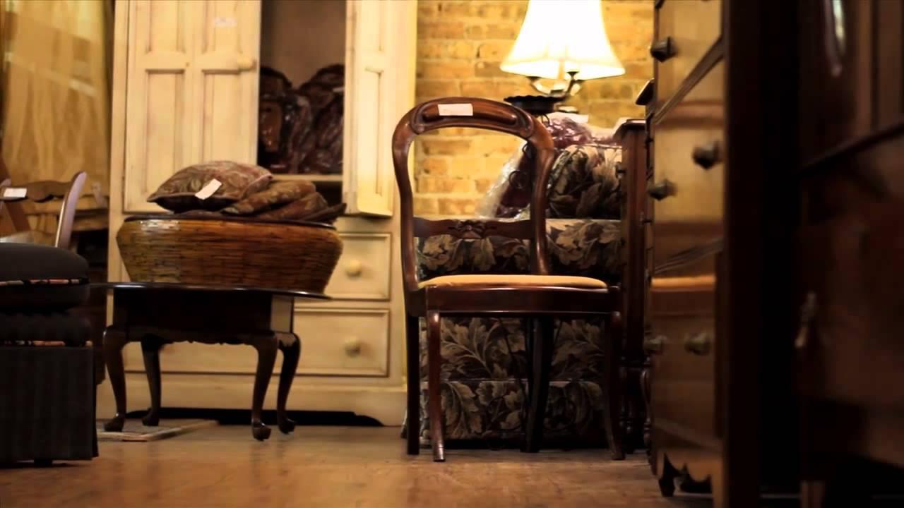 Consign And Redesign Furniture Resale Store In La Grange, Illinois