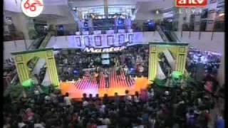 Rasi Band alive on Mantap ANTv 230810