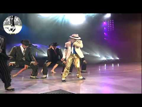 Michael Jackson - Give In To Me (Maxstyle Style)