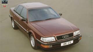 Audi V8 ( 1988 )