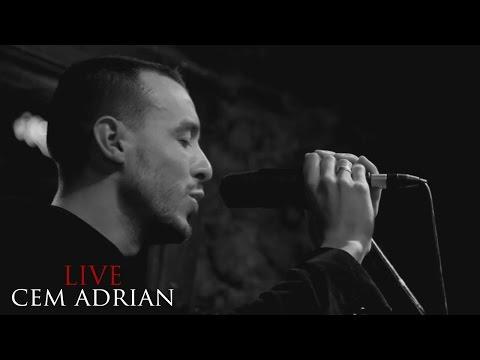 Cem Adrian - Kar (Live)