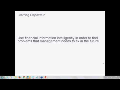 Foundations of Finance online information session - Executive Education